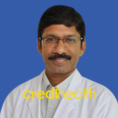 Dr. Suneel Chakravarty