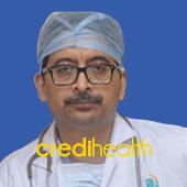 Dr. Sushan Mukhopadhyay