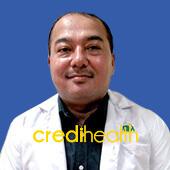 Dr. Suraj Kumar Pradhan