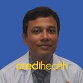 Dr.  Manabendra Nath Basu Mallick