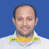 Dr. Gaurav Kasundra