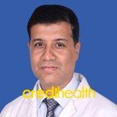 Dr. Jay Kirtani