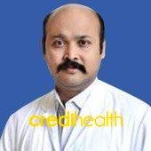 Dr. Rajesh Dey