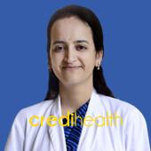 Dr. Nivedita Pandey