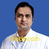 Raja sekhar   liver transplant specialist   max hospital saket
