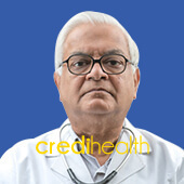 Dr. Ashok Kumar Agarwal