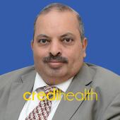 Dr. Manish Jambavalikar