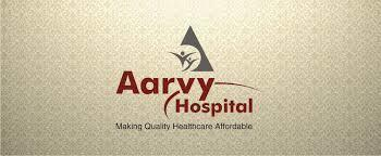 Aarvy Hospital, Gurgaon