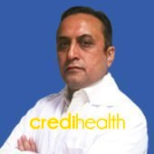Dr. SP Bhanot