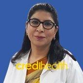 Monica bambroo   dermatologist   artemis hospital