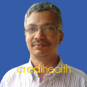 Dr. Mahesh Narayanan