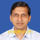 Dr. Prakash Agarwal