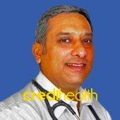 Kailash nath gupta   pulmonologist   gnh hospital