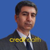 Dr. Anubhav Gulati