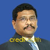 Dr. Krishnakumar Rangasamy
