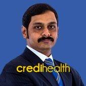 Dr. Ashwin Rammohan