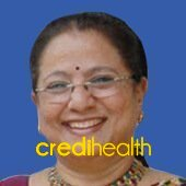 Dr. Prithika Chary