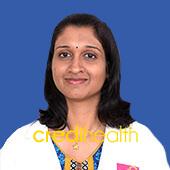 Dr. Anusha Balakrishan