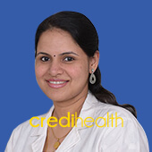 Dr. C Abarna