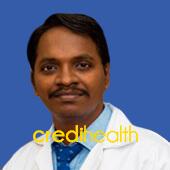 Dr. Senthil Kumar Durai