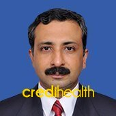 Dr. Vijit K Cherian