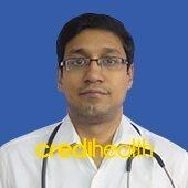Dr. Arvind MA