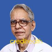 Dr. Uma Chandran S