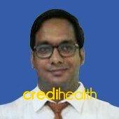 Dr. Kedar Tilwe