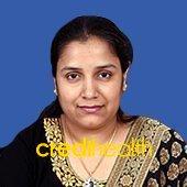 Dhara nimish shah   neurologist   fortis hospital