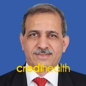 Dr. Anil Bradoo