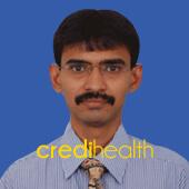 Dr. S Arumugam