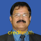 Dr. G Gopalaswamy