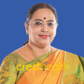 Geetha haripriya   obstetrics and gynaecologist   prashanth hospital