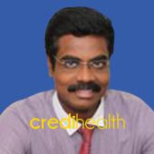Dr. T Manu Neethi Maran