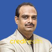 Dr. YK Siva Kumar Reddy