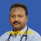 Dr. Radhakrishnan R