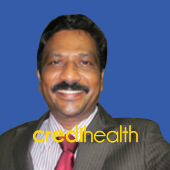 M S Senthil Kumar