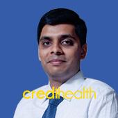 Dr. A Ashwin Subramaniam