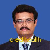Dr. Sivaram Kannan Swaminathan
