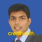 Dr. Rakesh U