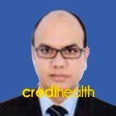 Dr. Ghanshyam Varma
