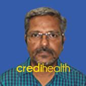 Dr.  L Padmanabhan