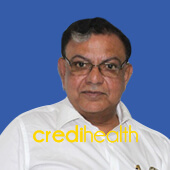 Dr. Jayanta Kumar Gupta