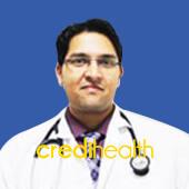 Dr. Pranay A Jain