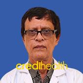 Dr. Bibhu Chakrabarti