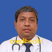 Dr. Amit De