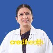 Asha ravindran   gynaecologist   sims hospitals