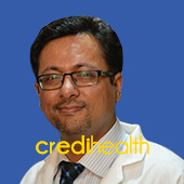 Dr. Sumit Gulati