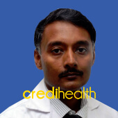 Dr. Sourav Ghosh