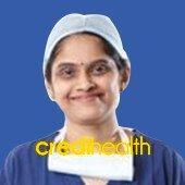 Dr. C Nivedita